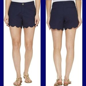 Lilly Pulitzer The Buttercup Short Textured
